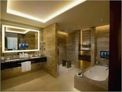 Cheap Spa Bathroom Ideas