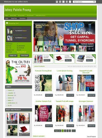 baca keterngan pemakaian toko online disini 4 toko