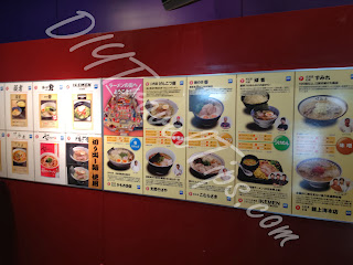 Ramen Museum Hall of Fame