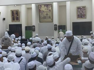 Rushoifah Mekkah