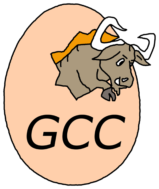 Installing GCC on Raspberry Pi
