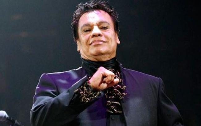 Divulgan video de Juan Gabriel sufriendo un pre infarto durante su último concierto