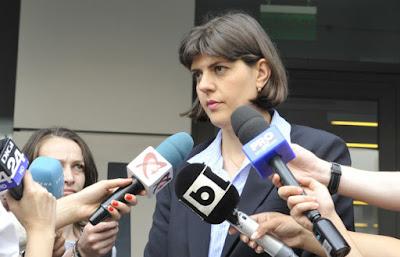 Laura Codruța Kövesi, plágium, CNATDCU, Sebastian Ghiță,