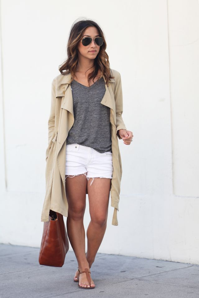 Great Summer Outfits Idea To Try This Year