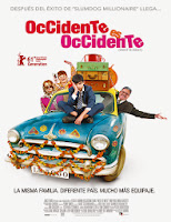 Occidente es occidente (2010) online y gratis