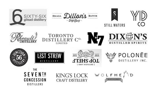 ONTARIO CRAFT DISTILLERS ASSOCIATION MEMBERS