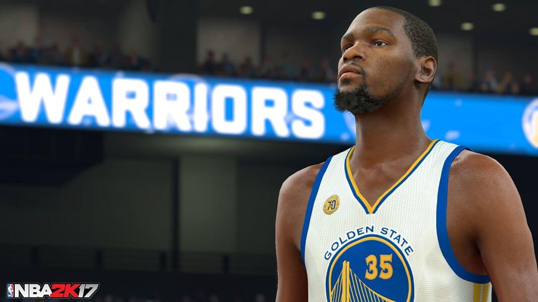 NBA 2K17 Patch 1.06 Full Details (PC, PlayStation 4 & Xbox One)