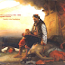 Το Άγνωστο Ολοκαύτωμα Της Σαμοθράκης (1η Σεπτεμβρίου 1821)