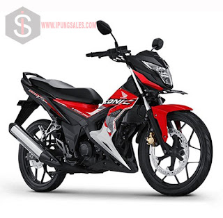 Honda-Sonic-150R-Energetic-Red