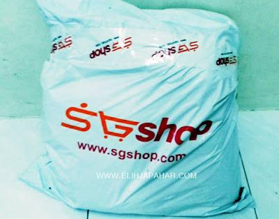 Panduan Shopping Online Di SGshop Malaysia