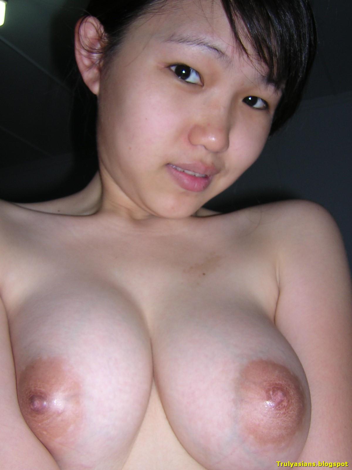 Nude image of mallu