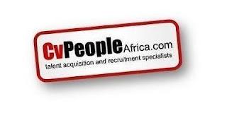 3 Sales Representatives Jobs at CVPeople Africa