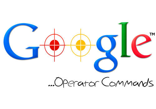 Google Search Operator for Filter Search Results