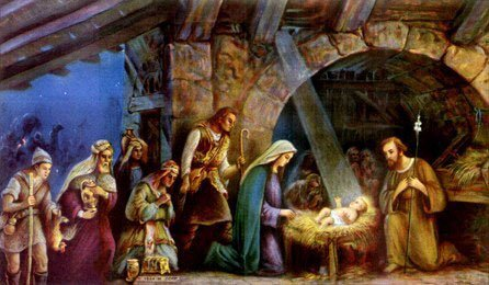 Christmas Jesus Wallpaper.11 Merry Christmas Wallpaper Hd Images Download In High