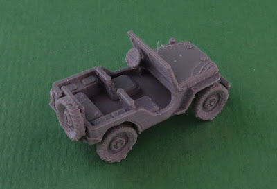 Willys Jeep MB picture 4