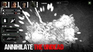 Game Zombie Gunship Survival v1.0.5 Apk Mod 3