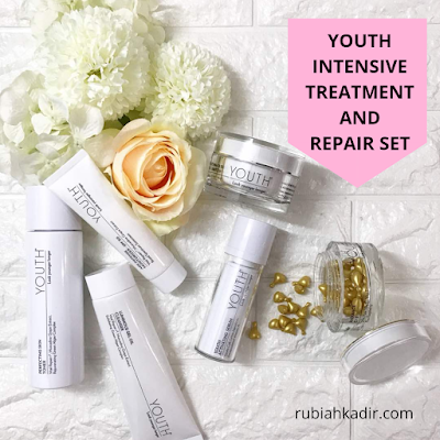 Youth Intensive Treatment Repair Set