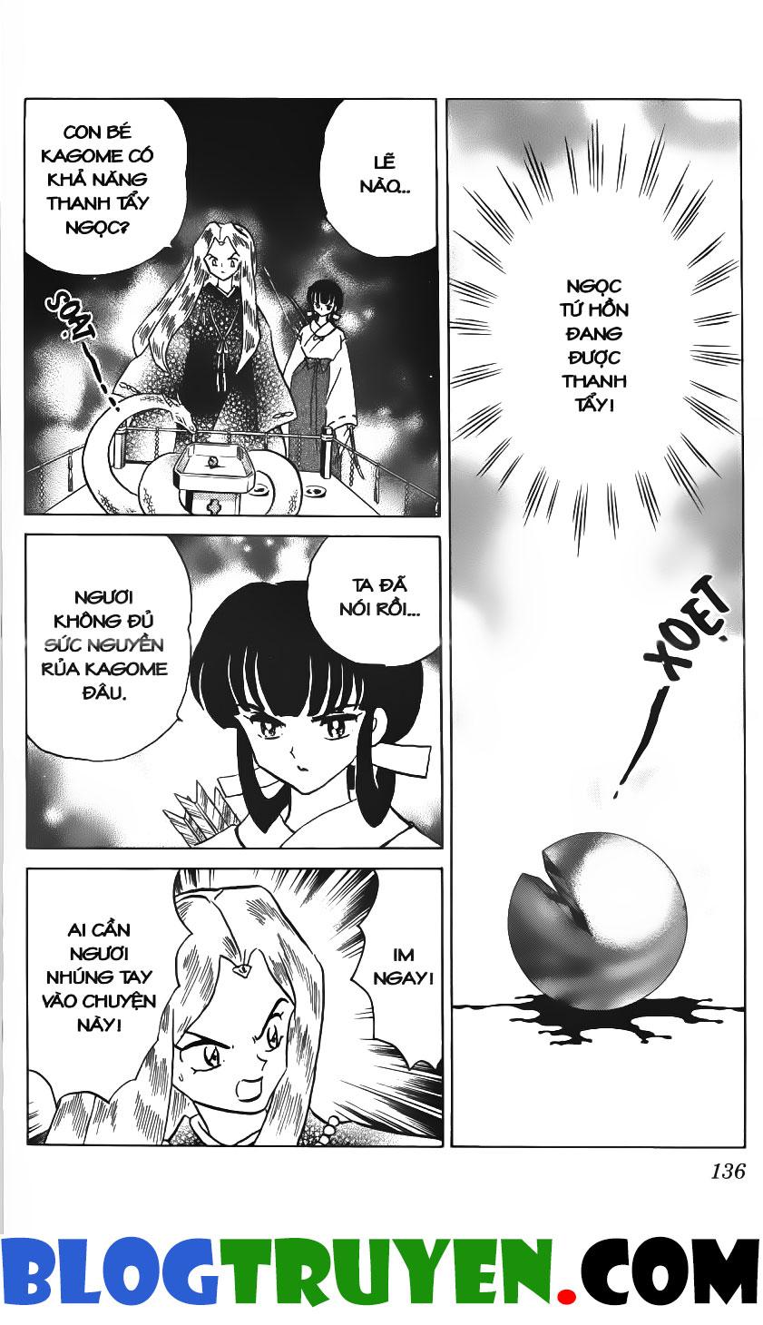 Inuyasha vol 20.8 trang 3