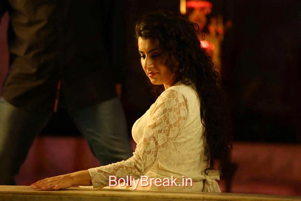 Archana Unseen Stills, Telegu Actress Archana Hot Pics From Chocolate Movie