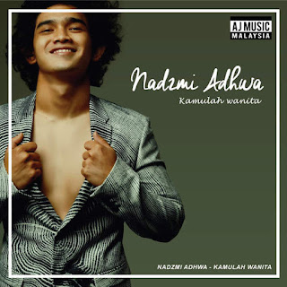 Nadzmi Adhwa - Kamulah Wanita MP3
