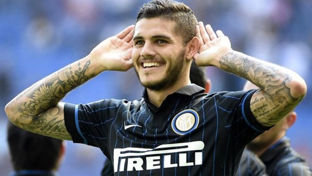 Juventus y el Inter