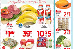 Vallarta Weekly Ad April 11 - 17, 2018