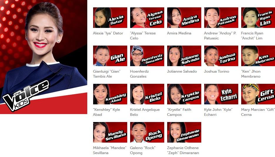 The Voice of the Philippines season 2  Wikipedia