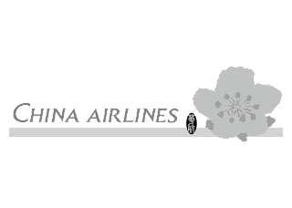 China Airlines Logo Vector