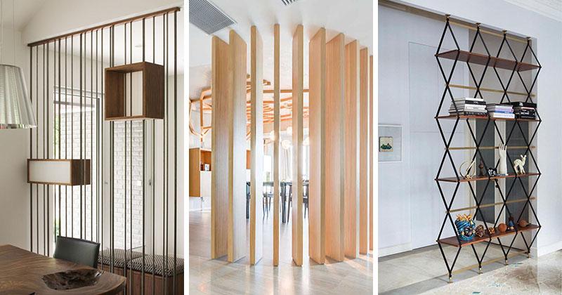 Dividindo Ambientes Design Innova