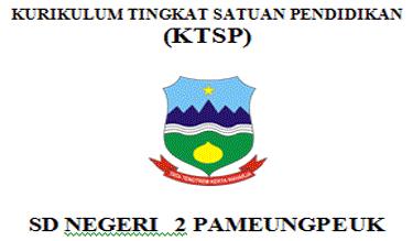KTSP SD/MI Kurikulum 2013 Tahun Pelajaran 2018/2019