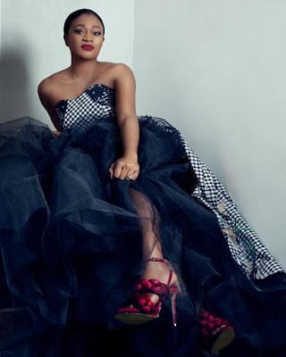 Designer Lanre Dasilva Ajayi is coverstar for #ThisdayStyle
