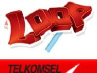 Sedia Paket Data Telkomsel Simpati Loop Dan Flash