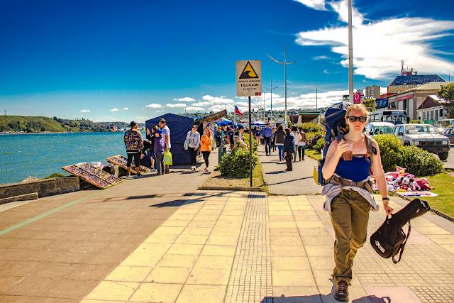 Verão em Puerto Montt