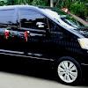 Cara Merias Mobil Pengantin Secara Sederhana