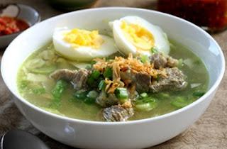 cara membuat soto daging madura,cara membuat soto daging kuah santan,cara membuat soto daging sapi,resep soto daging santan,resep soto daging bening,soto daging lamongan,soto daging madura,