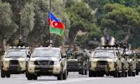 Армия Азербайджана сегодня