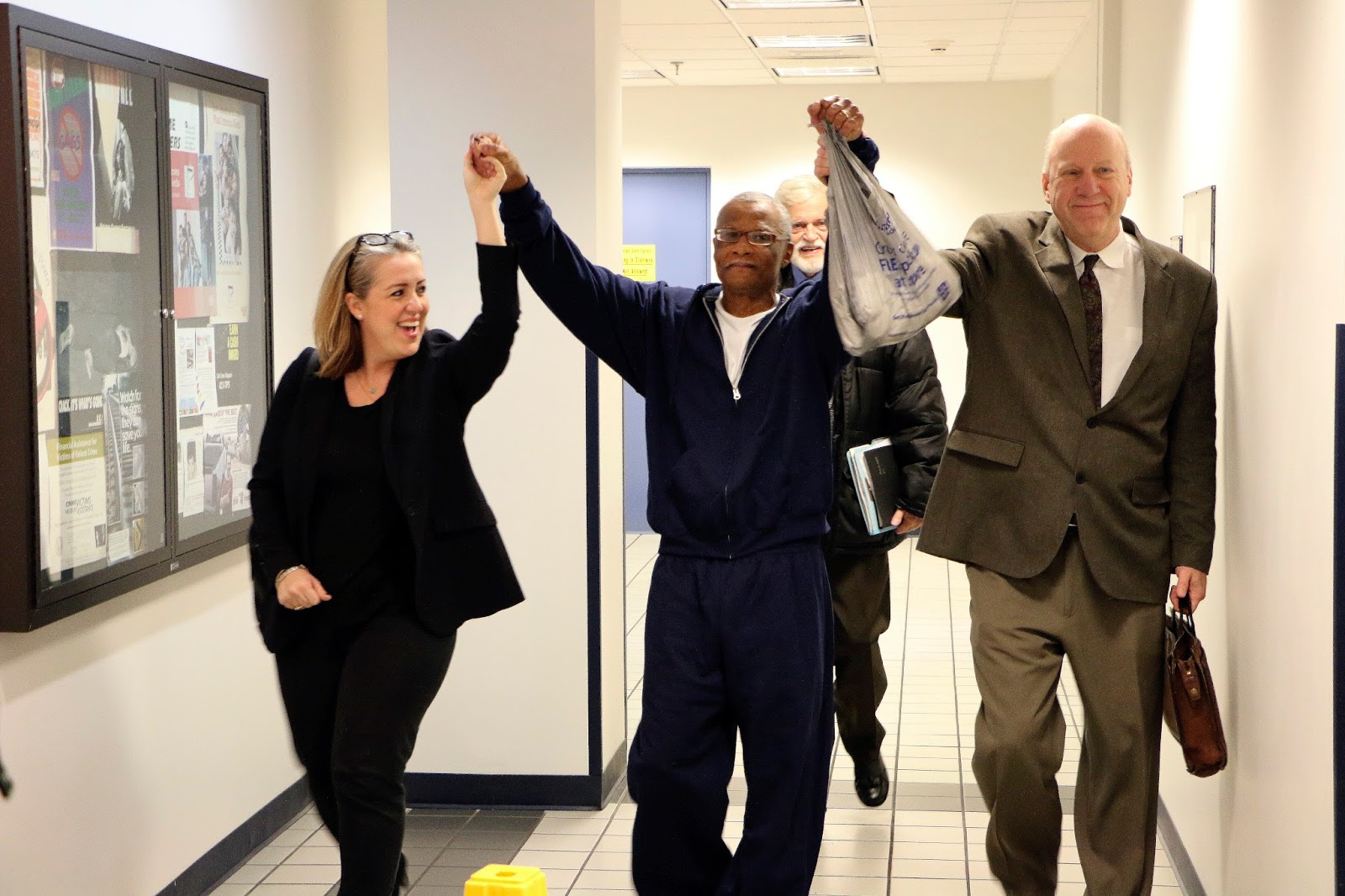 UIS Illinois Innocence Project receives grant for DNA testing for innocence  cases involving misidentification and false confessions 400addaa0dba