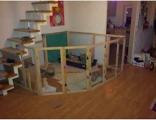 Housing Your Pet Rabbit Indoor Rabbit Playpens Rabbit