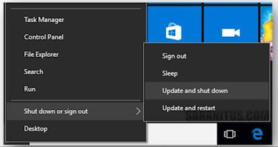 windows 10 will not update