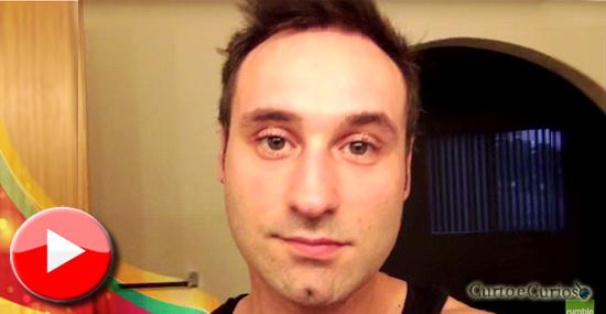 Ele deixou a barba crescer por 1 ano, tirou uma foto por dia e fez um Time-Lapse