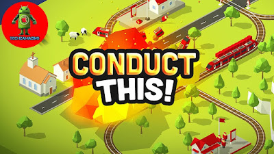 Conduct THIS Mod Apk For Android