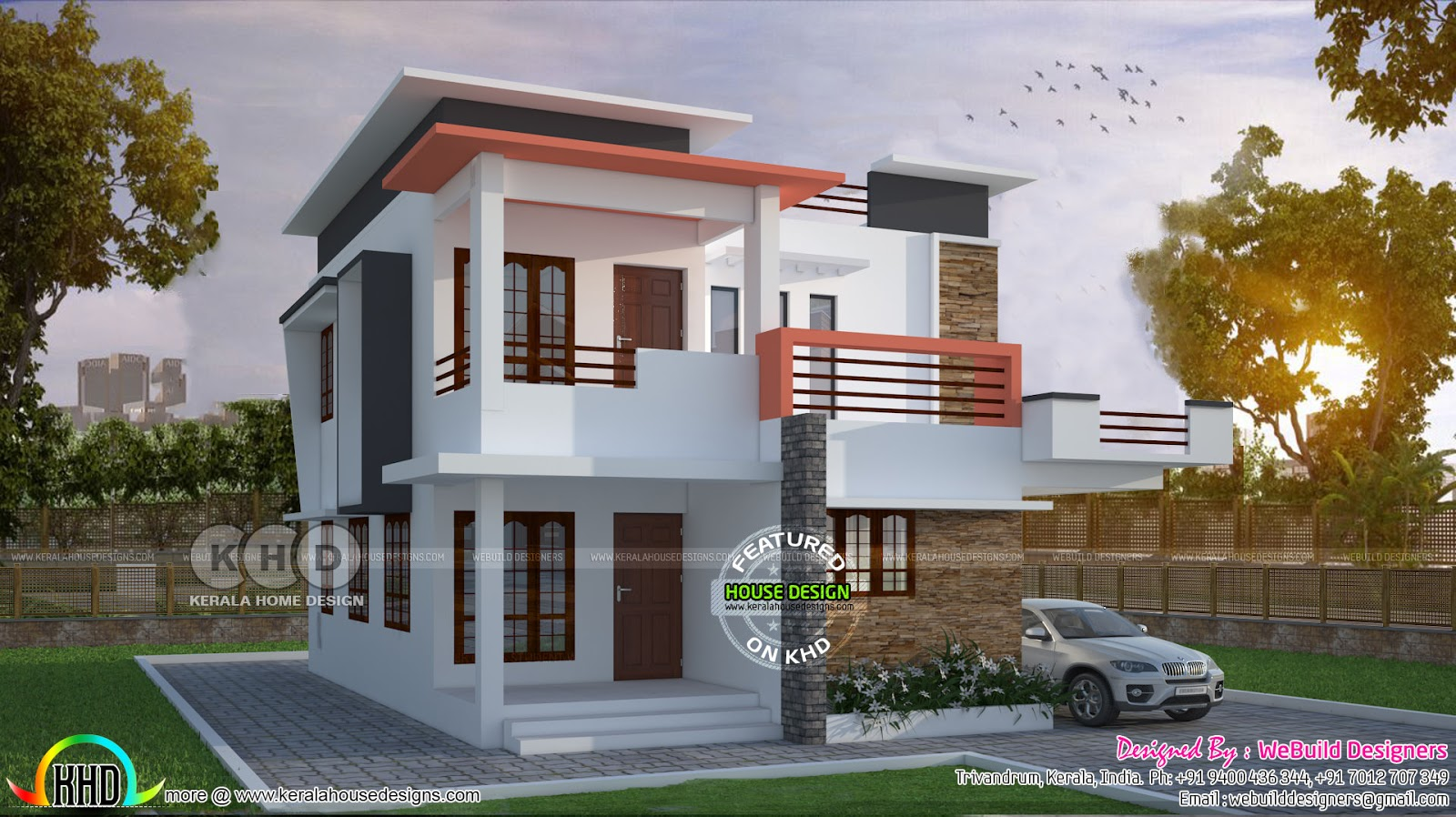 2018 house plans trends starts here kerala home design for Trendy house plans