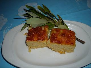 Small Hope Bay Lodge Andros Island Bahamas Baked Macaroni