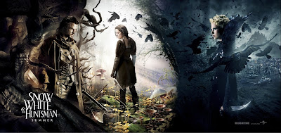Snow White and the Huntsman Filme