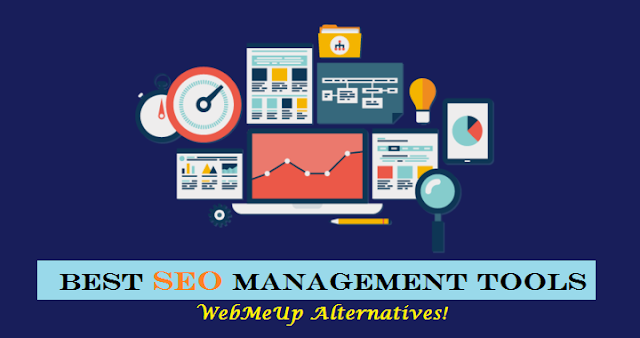 Webmeup alternatives