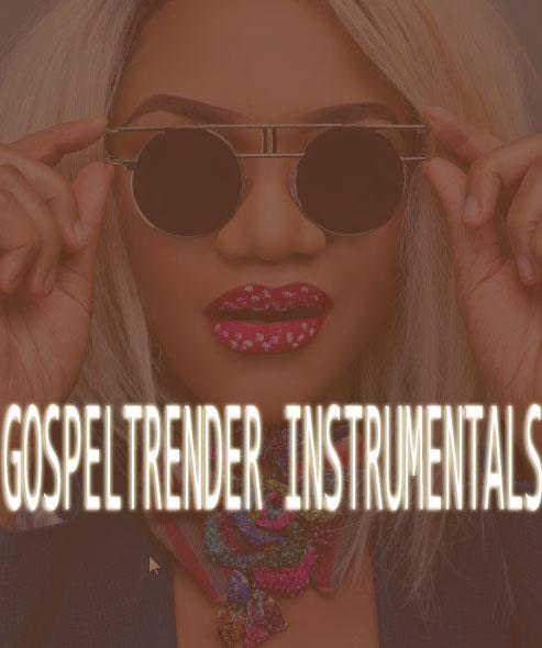 Instrumentals: Ada-Only You Jesus Instrumentals