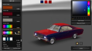 Car Mod Chevrolet Opala