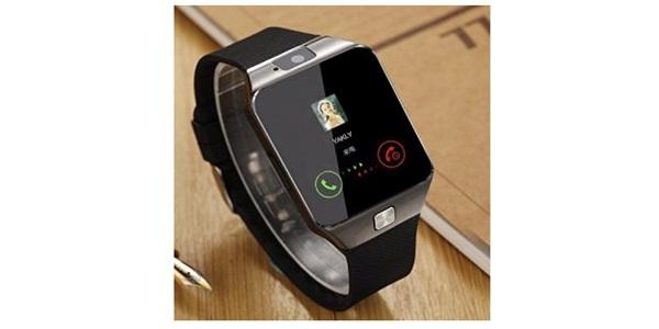Smartwatch Murah terbaik Dibawah 500 Ribu A Z Link DZ 09