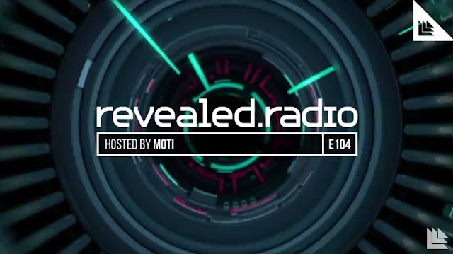 Revealed Radio 104 - MOTi