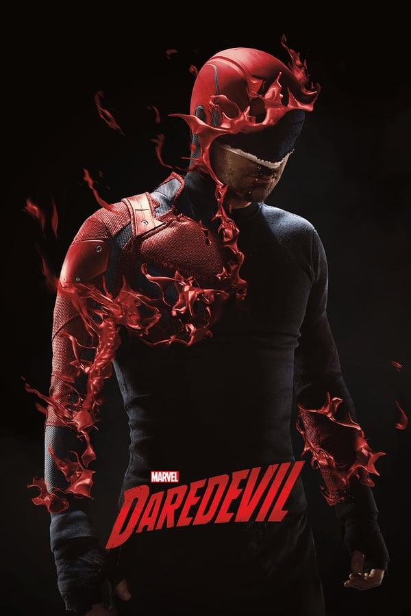 Descargar Daredevil Latino HD Serie Completa por MEGA